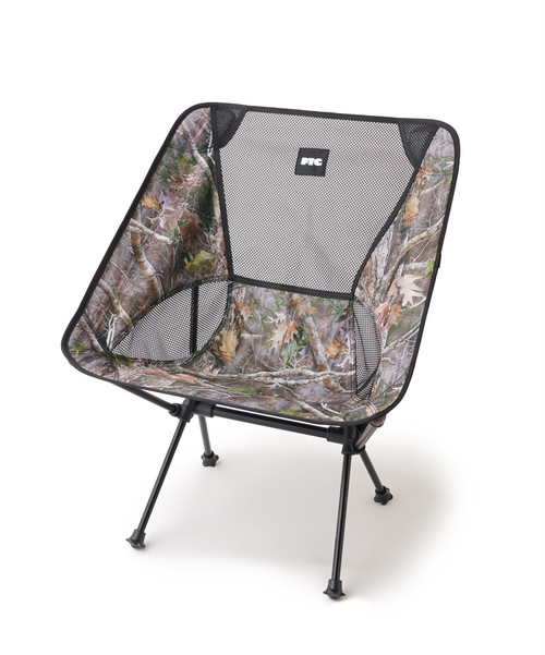 FTC / CAMPING CHAIR -CAMO-