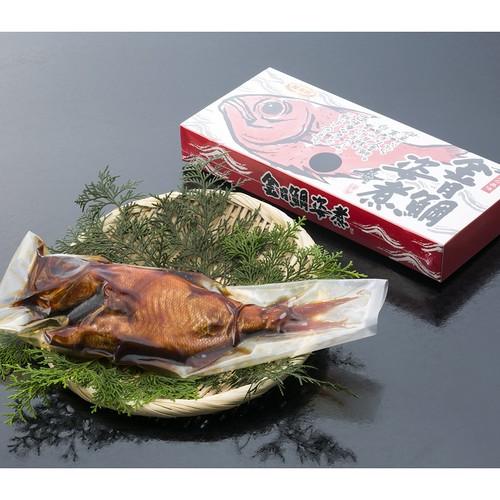 金目鯛姿煮(一匹)