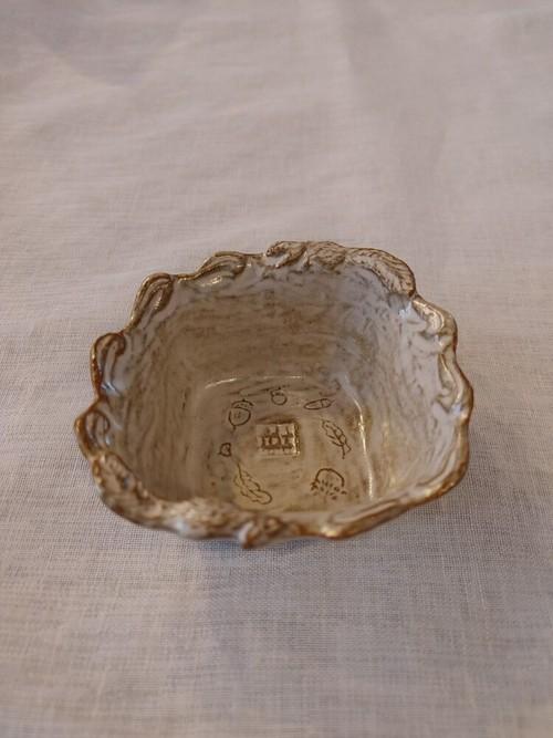 キエリ舎 リスのしっぽ小鉢