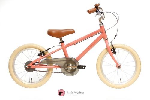 MERINO(メリノ) ピンク