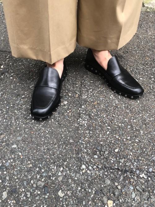 【20AW】 3.1 Phillip Lim スリーワン・フィリップリム  / Studs Shoes