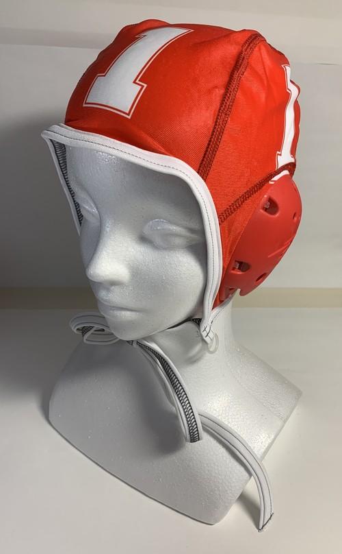 agonswim 水球帽子 26枚セット ユニセックス サイズM