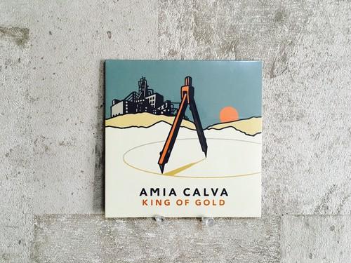 Amia Calva / King of Gold