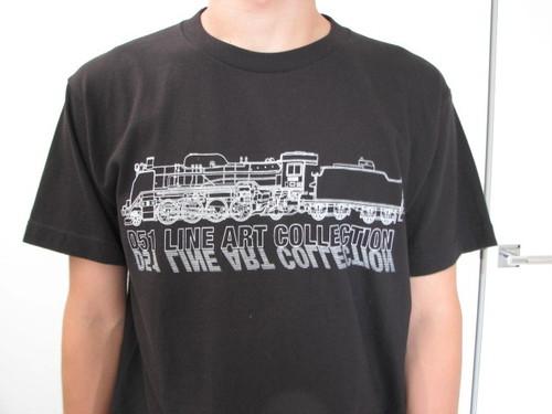 D51498(黒) - オリジナルTシャツ(S)
