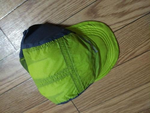 パタゴニア エアディニ キャップ 新品未使用 帽子