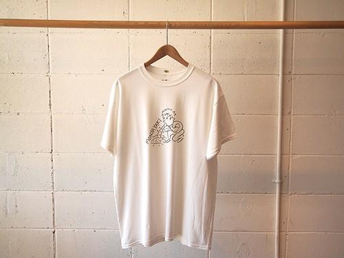"【SALE】""C"" / Ken Kagami, T-shirts, もんじゃ焼き"