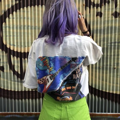 hardlock t-shirt