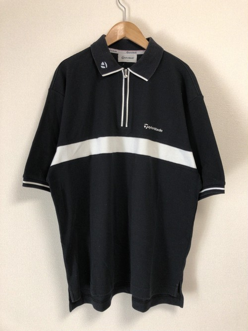 2000's TaylorMade Golf polo shirt