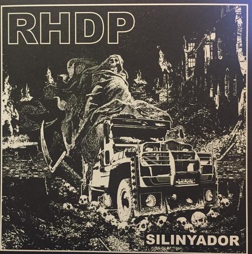"RHDP - Sillinyador 7""EP"