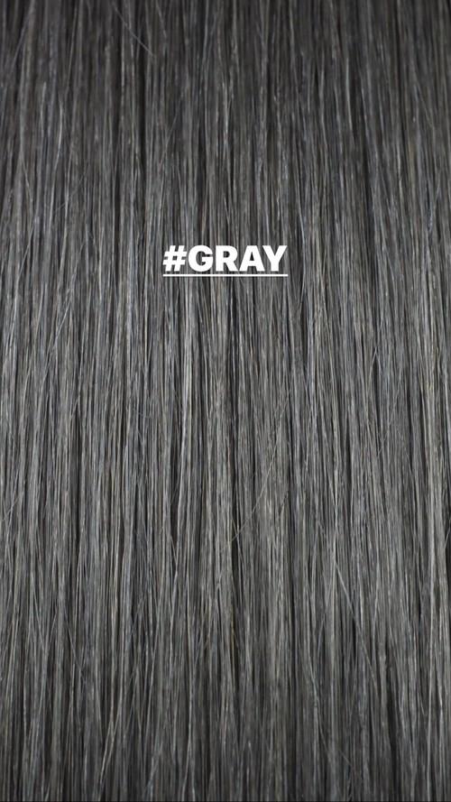 プリマステラーシールエクステ#GRAY シール10ミリタイプ