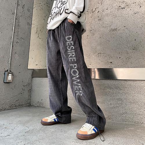 ☆MENS DesirePowerタオルパンツ(Black,Grey) 11900