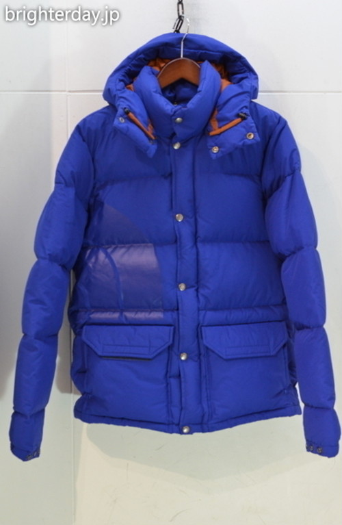 THE NORTH FACE × JUNYA WATANABE Cdg MAN ダウンジャケット