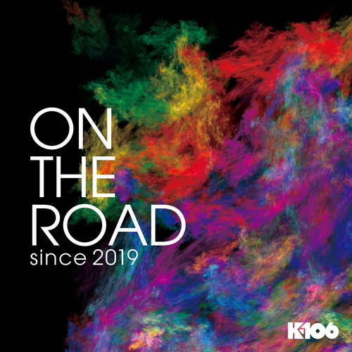 【CD】ON THE ROAD since 2019 /K-106