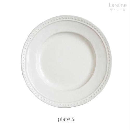 ラ・レーヌ プレートS 079002 maison blanche (メゾンブランシュ)【日本製】