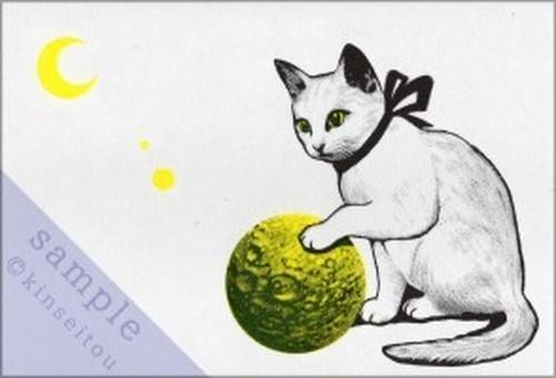 スペシャルカード - ボール遊び - 金星灯百貨店