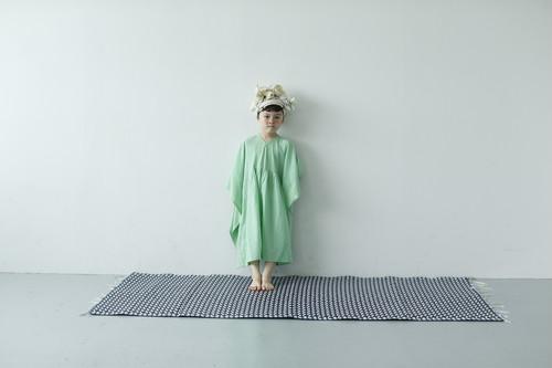 fairy dress ミントグリーン Mサイズ