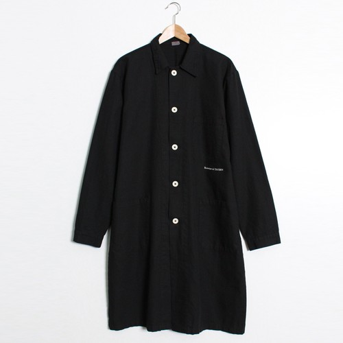Botanique de TAVERN Plants Work Coat -Black < LSD-BTC1 >