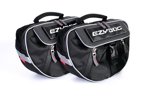 EZYDOG (イージードッグ) サドルバッグ Lサイズ