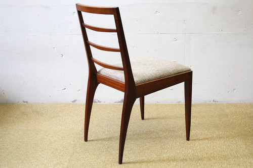 Mcintosh dining chair / マッキントッシュ ダイニング チェア 椅子 3
