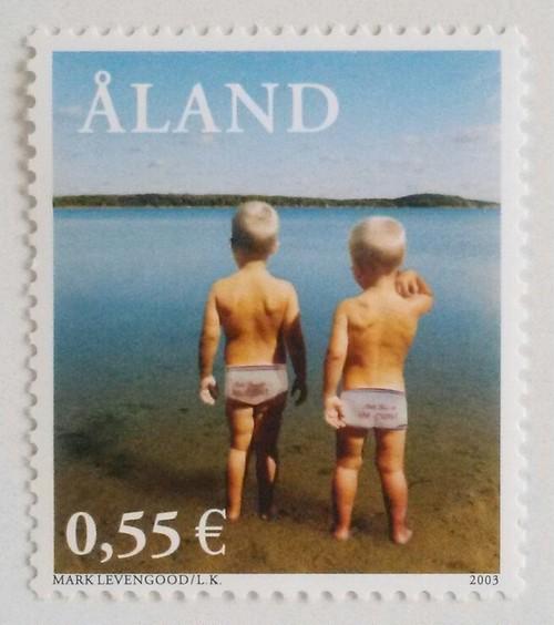 My Aland / オーランド 2003