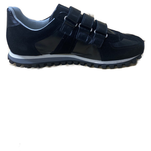 GERMAN TRAINER ■VELCRO-MARATHON type <BLACK>の商品画像5
