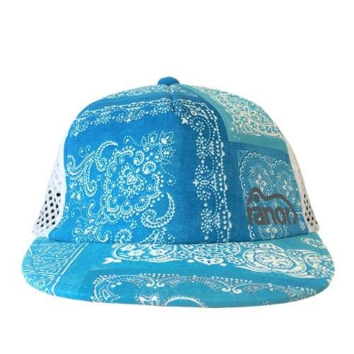 ranor / BANDANA MESH CAP 《MINT》