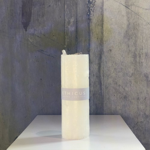 ETHICUS candle (H45 x Φ140)