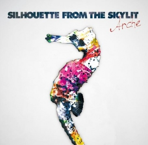 Arche【Arche限定ステッカープレゼント】 / SILHOUETTE FROM THE SKYLIT