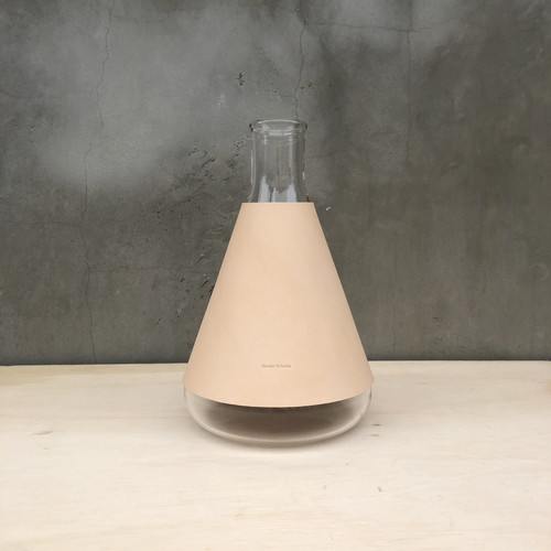 "Hender Scheme   ""erlenmeyer flask 2000ml"""