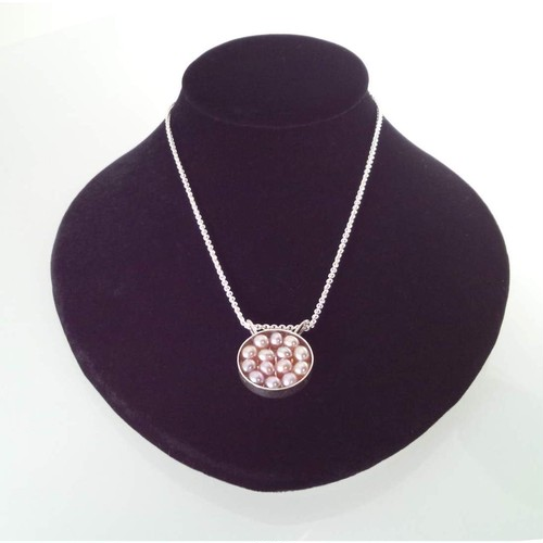 Pearls Nest SV Necklace