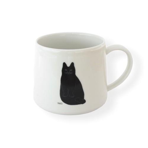 DO トモタケ マグカップ/ネコ
