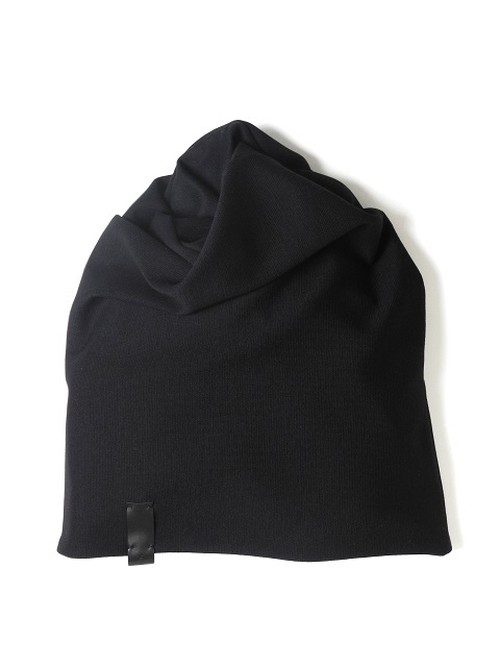 Jersey scarf 'fuji' 18 B ストール 182ASF20