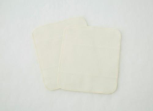 布ナプキン ハンカチタイプ(綾ネル2枚セット)