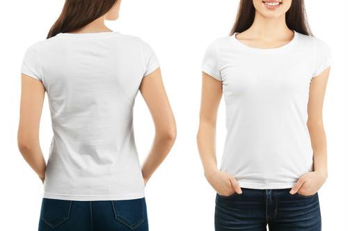 レディース・カジュアルシャツ(3色)