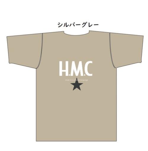 H.M.CTシャツ