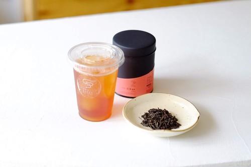 在来蜜香 - 和紅茶 - ティーバッグ3g×5個