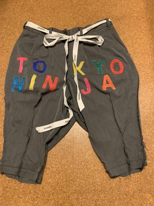 Clown underwear