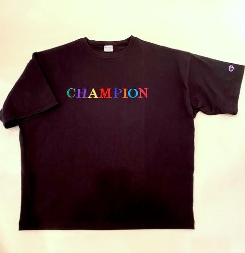 Big T-Shirts(Womens) Black
