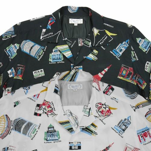 TOKYO Aloha L/S Shirts 【OR GLORY】