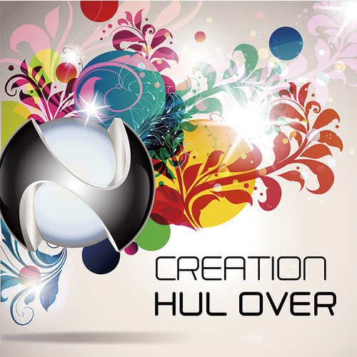 【CD】1st E.P. 『CREATION』