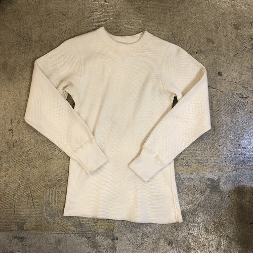 Military 80's Thermal ¥4,200+tax