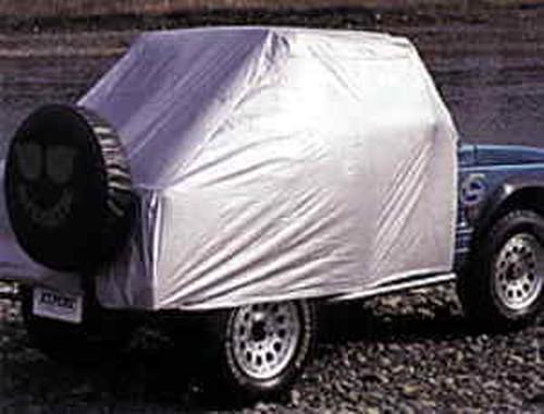 ジムニー ホロ車用 ハーフボディカバー SJ30・JA71C・JA11C・JA12C
