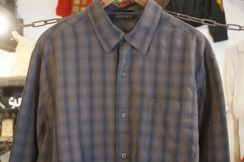 90's AXIST by PERRY ELLIS surf soft Shirt