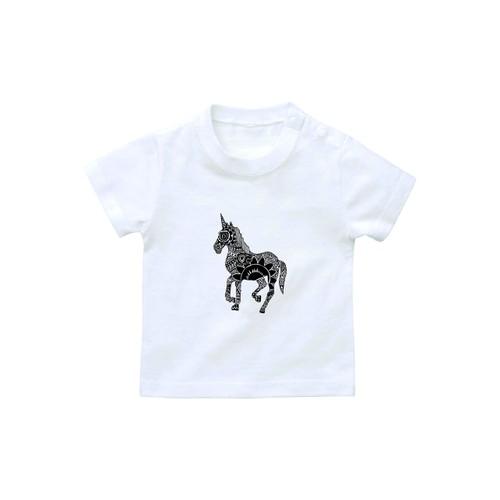 Baby Unicorn for nephew (White)