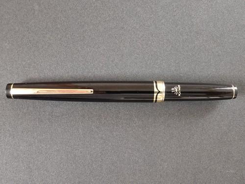 '60s プラチナ ポケット PLATINUM (細字) 18K     02268