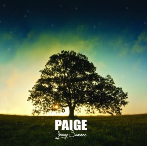 【USED】PAIGE / young summer