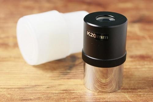 #167 K-20mm 新品・未使用
