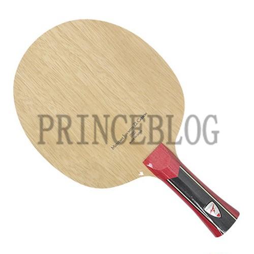 High Quality MIZUTANI (36601) Table Tennis Blade / rubber /  racquet / Ping Pong racquet / tenis masculino / ping pong  paddle