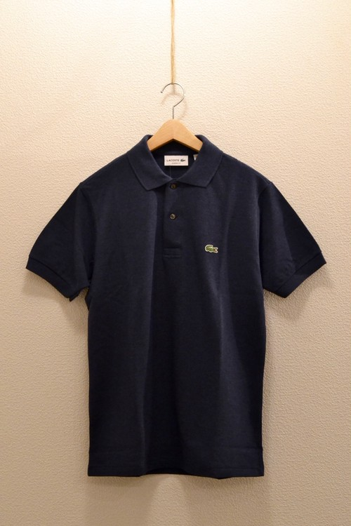 LACOSTE - L1264 Classic Polo Shirt