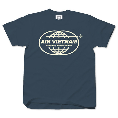 AIR VIETNAM denim